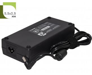 Блок питания для ноутбука Asus 180W 19V 9.5A 5.5x2.5 (AC1STAS180WB)