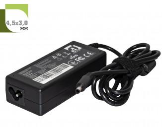 Блок питания для ноутбука Dell 65W (19.5V/3.34A) 4.5x3.0 (AC1STDE65WA)