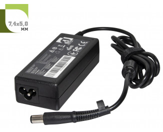 Блок питания для ноутбука HP 65W(19.5V/3.33A) 7.4x5.0 (AC1STHP65WС3)