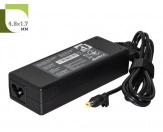 Блок питания для ноутбука 1StCharger HP 90W (19V/4.74A) 4.8x1.7 (AC1STHP90WA2)