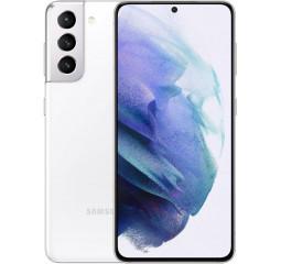 Смартфон Samsung Galaxy S21 8/128GB Phantom White (SM-G991BZWDSEK)