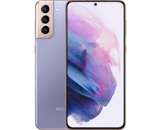 Смартфон Samsung Galaxy S21 8/256GB Phantom Violet (SM-G991BZVGSEK)