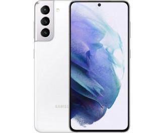 Смартфон Samsung Galaxy S21 8/256GB Phantom White (SM-G991BZWGSEK)