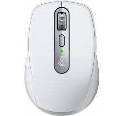 Мышь беспроводная Logitech MX Anywhere 3 for Mac Pale Grey (910-005991)