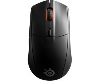 Мышь беспроводная SteelSeries Rival 3 Wireless Black (62521) USB