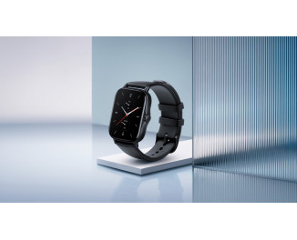 Смарт-часы Amazfit GTS 2 Midnight Black Global