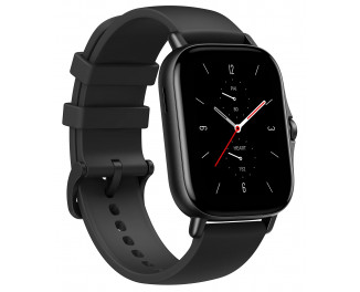 Смарт-часы Amazfit GTS 2e Obsidian Black Global