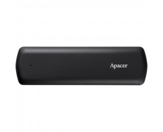 Внешний SSD накопитель 500Gb Apacer AS721 (AP500GAS721B-1)