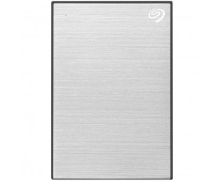 Внешний жесткий диск 4 TB Seagate One Touch Silver (STKC4000401)