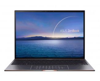 Ноутбук ASUS ZenBook S UX393EA-HK022R Jade Black