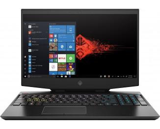 Ноутбук HP OMEN 15-dh1019nr (244Q7UA) Black