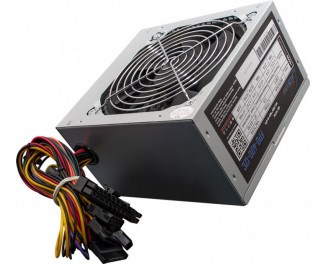 Блок питания 400W Frime FPO-400-12C_OEM (без кабеля питания)