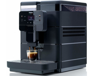 Кофемашина автоматическая Saeco New Royal Black