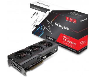 Видеокарта Sapphire Radeon RX 6800 XT Pulse 16 GB (11304-03)