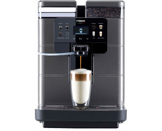 Кофемашина автоматическая Saeco New Royal One Touch Cappuccino