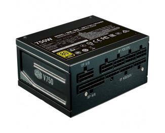 Блок питания 750W CoolerMaster V750 SFX GOLD (MPY-7501-SFHAGV-EU)