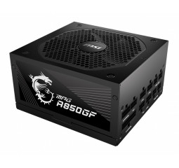 Блок питания 850W MSI (MPG A850GF)