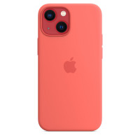 Чехол для Apple iPhone 13  Apple Silicone Case with MagSafe Pink Pomelo (MM253)