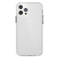 Чехол для Apple iPhone 13  Blueo Crystal Drop Pro Resistance Phone Case Glitter Transparent