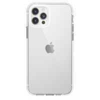Чехол для Apple iPhone 13  Blueo Crystal Drop Pro Resistance Phone Case Transparent