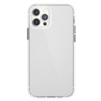 Чехол для Apple iPhone 13 Pro Max  Blueo Crystal Drop Pro Resistance Phone Case Glitter Transparent