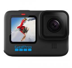 Экшн-камера GoPro HERO10 Black (CHDHX-101-RW)