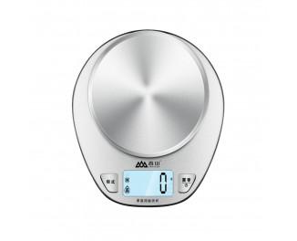 Электронные кухонные весы Senssun Electronic Kitchen Scale EK518 Silver