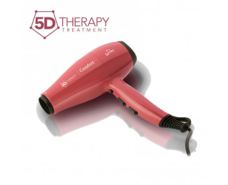 Фен Ga.Ma Comfort Halogen 5D Therapy (GH0501)