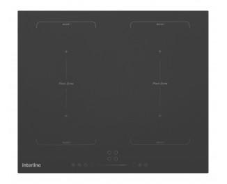 Индукционная варочная поверхность Interline HIV 768 SFB BA