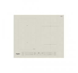 Индукционная варочная поверхность Whirlpool WLS2760BFS