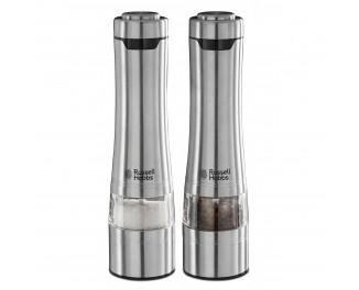 Измельчитель специй электрический Russell Hobbs Salt & Pepper Grinder 23460-56