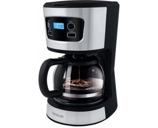Капельная кофеварка Sencor SCE3700K