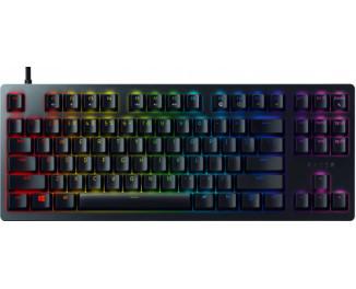 Клавиатура Razer Huntsman TE Red Switch RU USB (RZ03-03081000-R3R1)