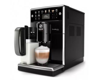 Кофемашина автоматическая Saeco PicoBaristo Deluxe (SM5570/10)