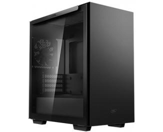 Корпус Deepcool MACUBE 110 Black