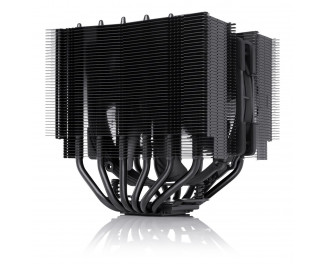Кулер для процессора Noctua NH-D15S chromax.black