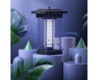 Ловушка для насекомых Baseus pavilion Courtyard Mosquito Killer (ACMWD-TB01) EU