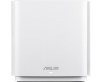 Маршрутизатор ASUS ZenWiFi CT8 1PK White (CT8-W-1-PK)