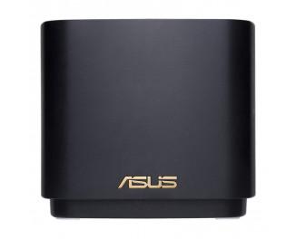 Маршрутизатор ASUS ZenWiFi XD4 1PK Black (XD4-1PK-BLACK)