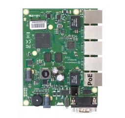 Маршрутизатор MikroTik RB450Gx4
