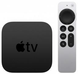 Медиаплеер Smart TV Apple TV 4K 2021 32GB (MXGY2)