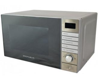Микроволновая печь Grunhelm 20MX921-S Silver