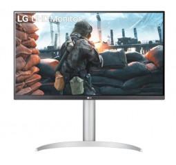 Монитор LG 27UP650-W