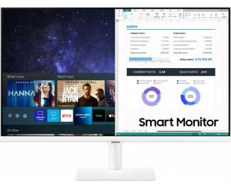 Монитор Samsung S27AM501NI (LS27AM501NIXCI)