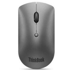 Мышь беспроводная Lenovo ThinkBook Bluetooth Silent Mouse (4Y50X88824)