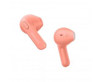 Наушники беспроводные PHILIPS TAT2236 Pink (TAT2236PK)