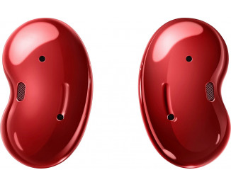 Наушники беспроводные Samsung Galaxy Buds Live Red (SM-R180NZRA)