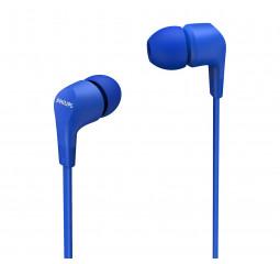 Наушники PHILIPS TAE1105 Blue (TAE1105BL)