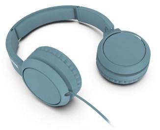 Наушники PHILIPS TAH4105 Blue (TAH4105BL)