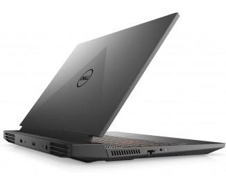 Ноутбук Dell G15 5510 (5510-0473) Black